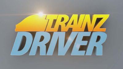 3d modeling TrainZ Driver